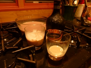 Home Made Irish Cream